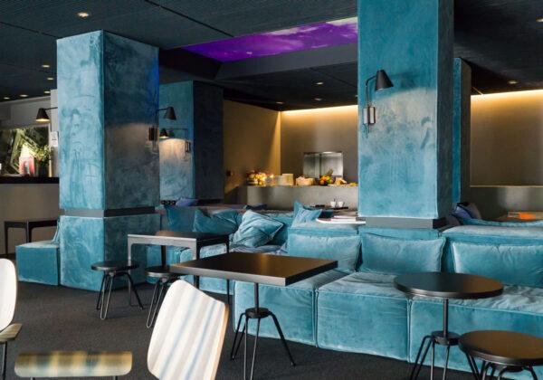 luxury hotel kolonaki 4