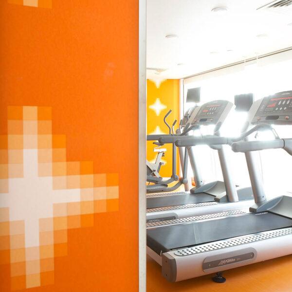 hotel athens kifisia gym 3