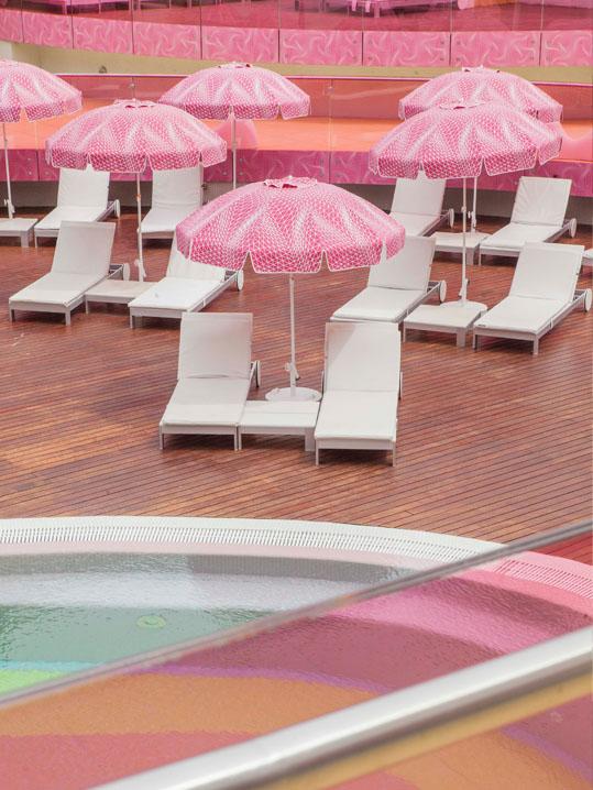semiramis hotel athens pool 4