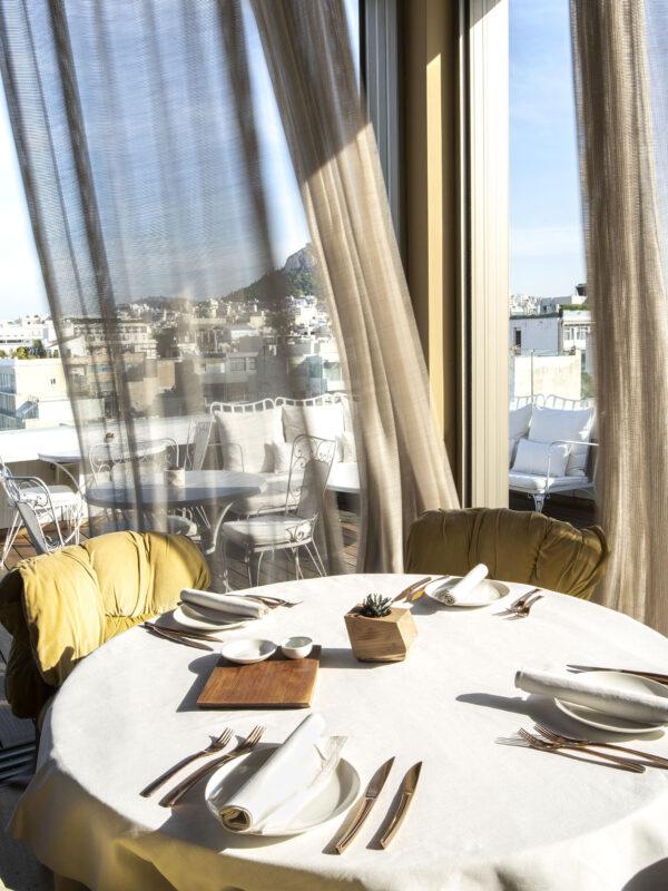 Luxury Kolonaki Hotel Athens (13)