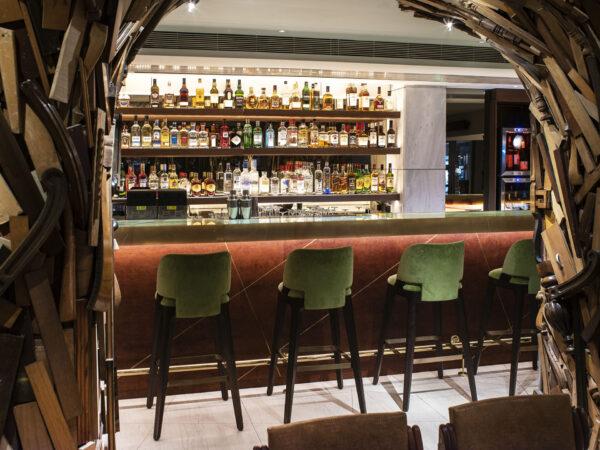 Luxury Kolonaki Hotel Athens (29)