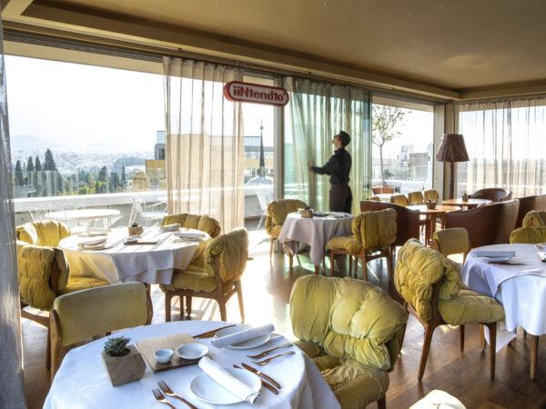 Luxury Kolonaki Hotel Athens (3)