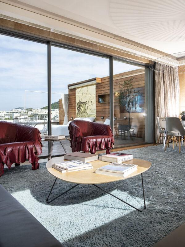 Luxury Kolonaki Hotel Athens (31)