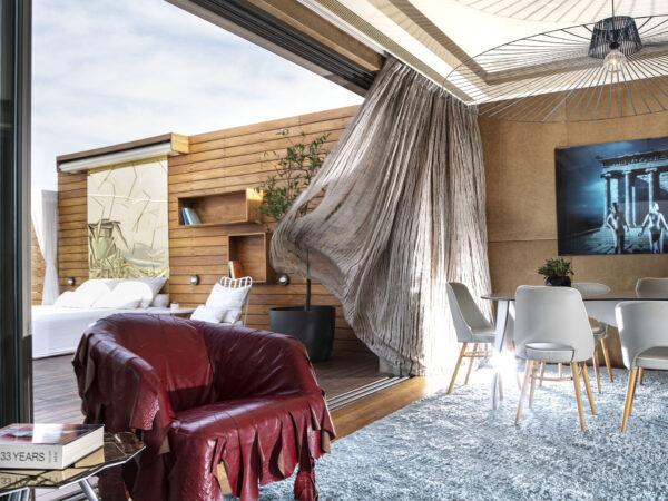Luxury Kolonaki Hotel Athens (32)
