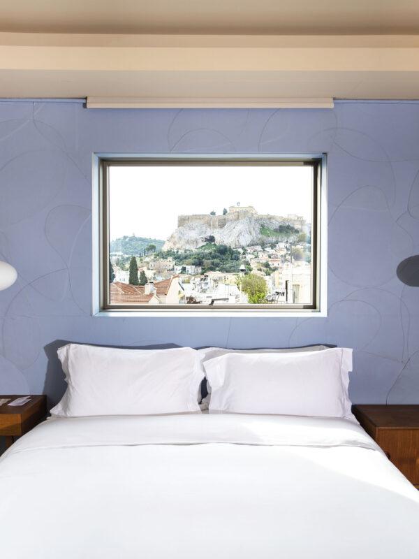 Luxury Kolonaki Hotel Athens (40)
