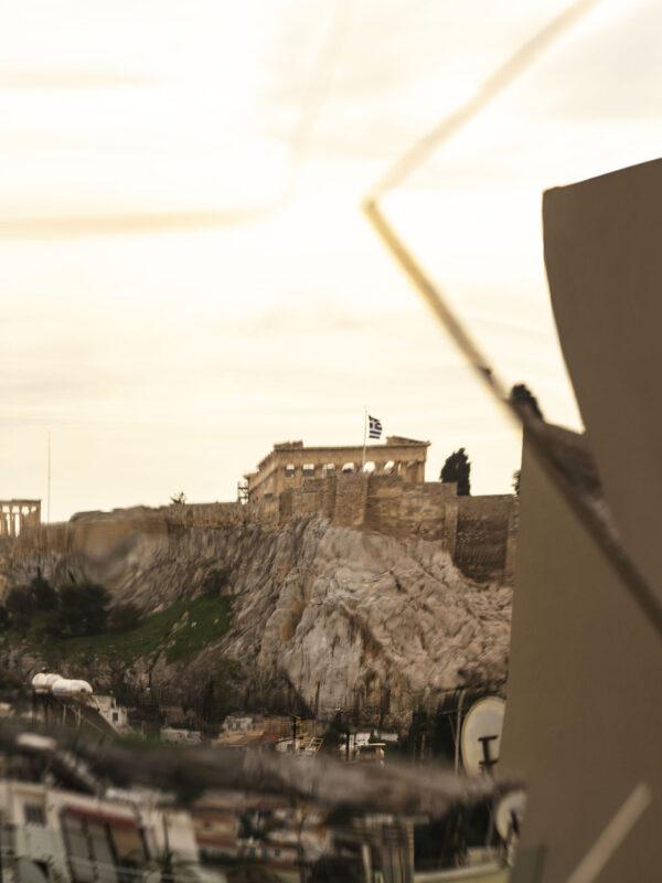 Luxury Kolonaki Hotel Athens (47)