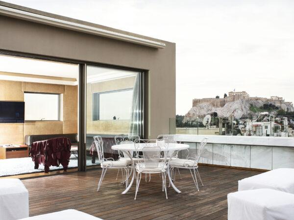 Luxury Kolonaki Hotel Athens (48)