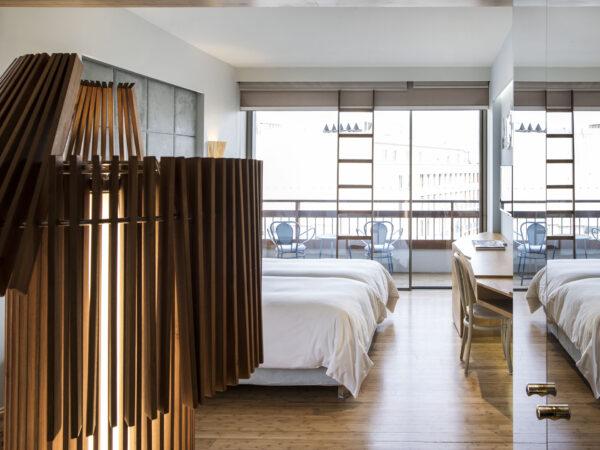 Luxury Kolonaki Hotel Athens (49)