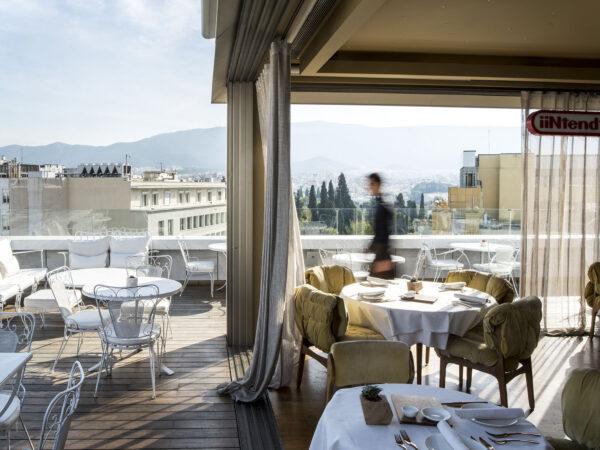 Luxury Kolonaki Hotel Athens (5)