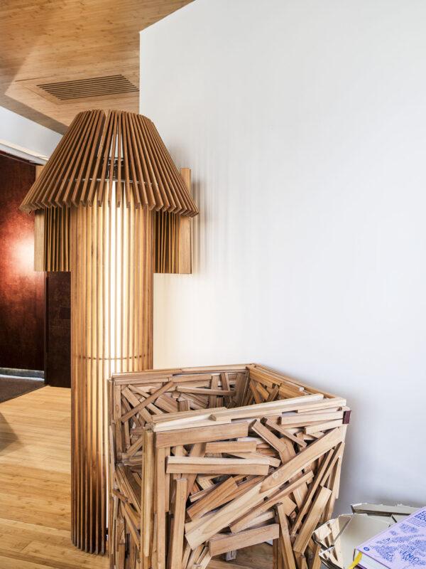 Luxury Kolonaki Hotel Athens (52)