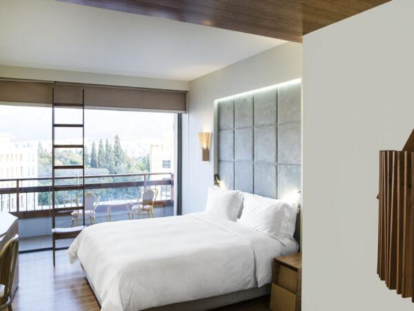Luxury Kolonaki Hotel Athens (55)