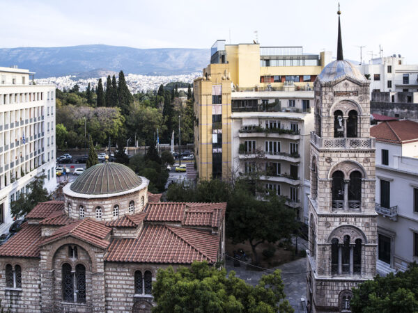 Luxury Kolonaki Hotel Athens (56)