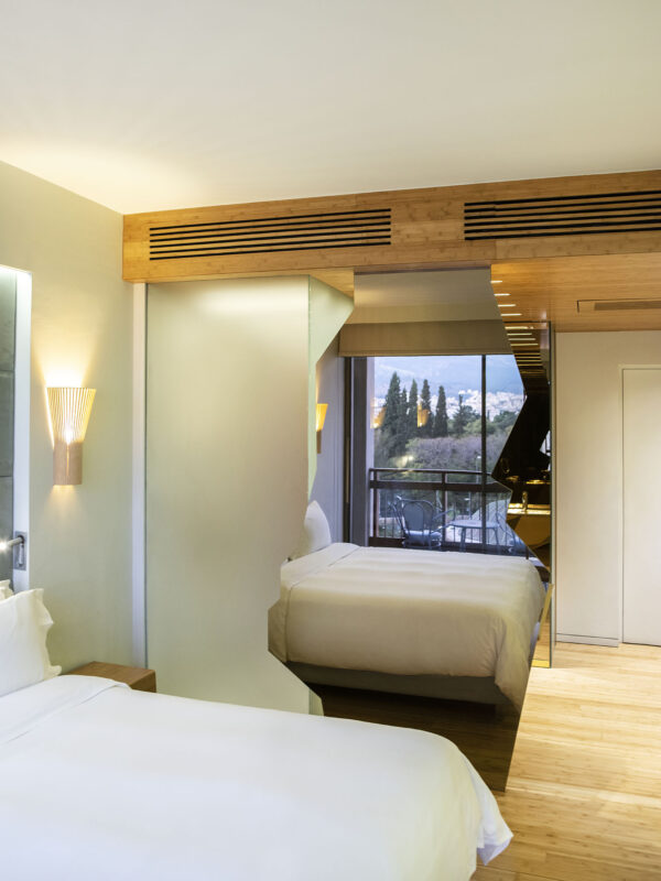 Luxury Kolonaki Hotel Athens (58)