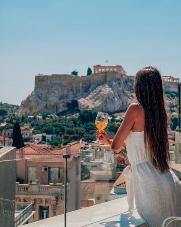 Luxury Kolonaki Hotel Athens (8)